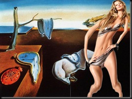Adaptado de Salvador Dali
